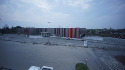 Lloyd Industriepark Halle 8 – CWS Boco / Dowaldwerke